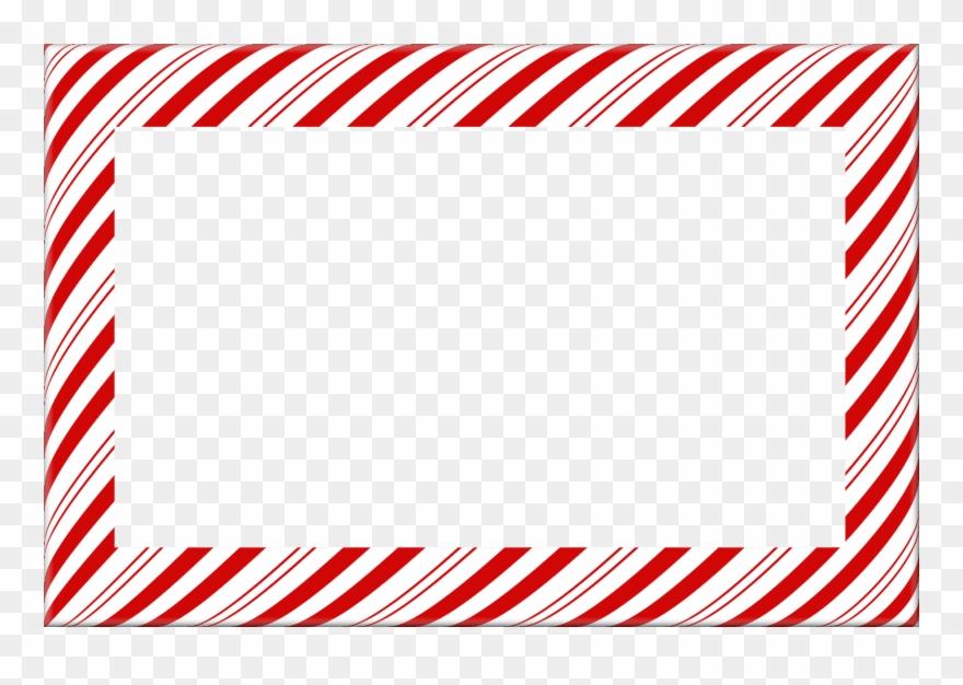 19 Christmas Borders Free Graphic Library Huge Freebie.