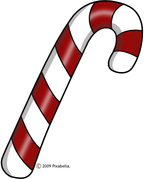 Candy cane clip art candy cane factscandy cane facts 2.