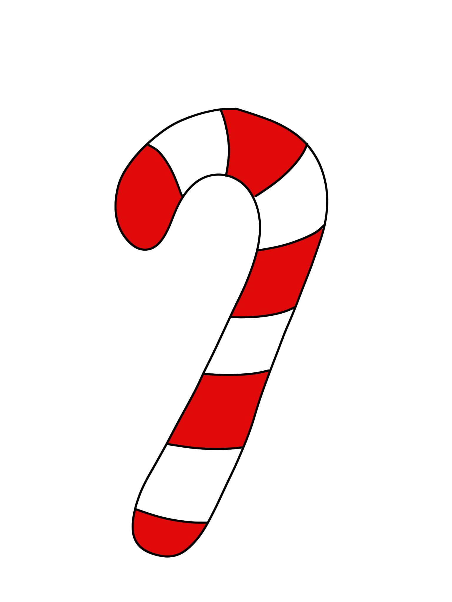Candy cane Free content Clip art.