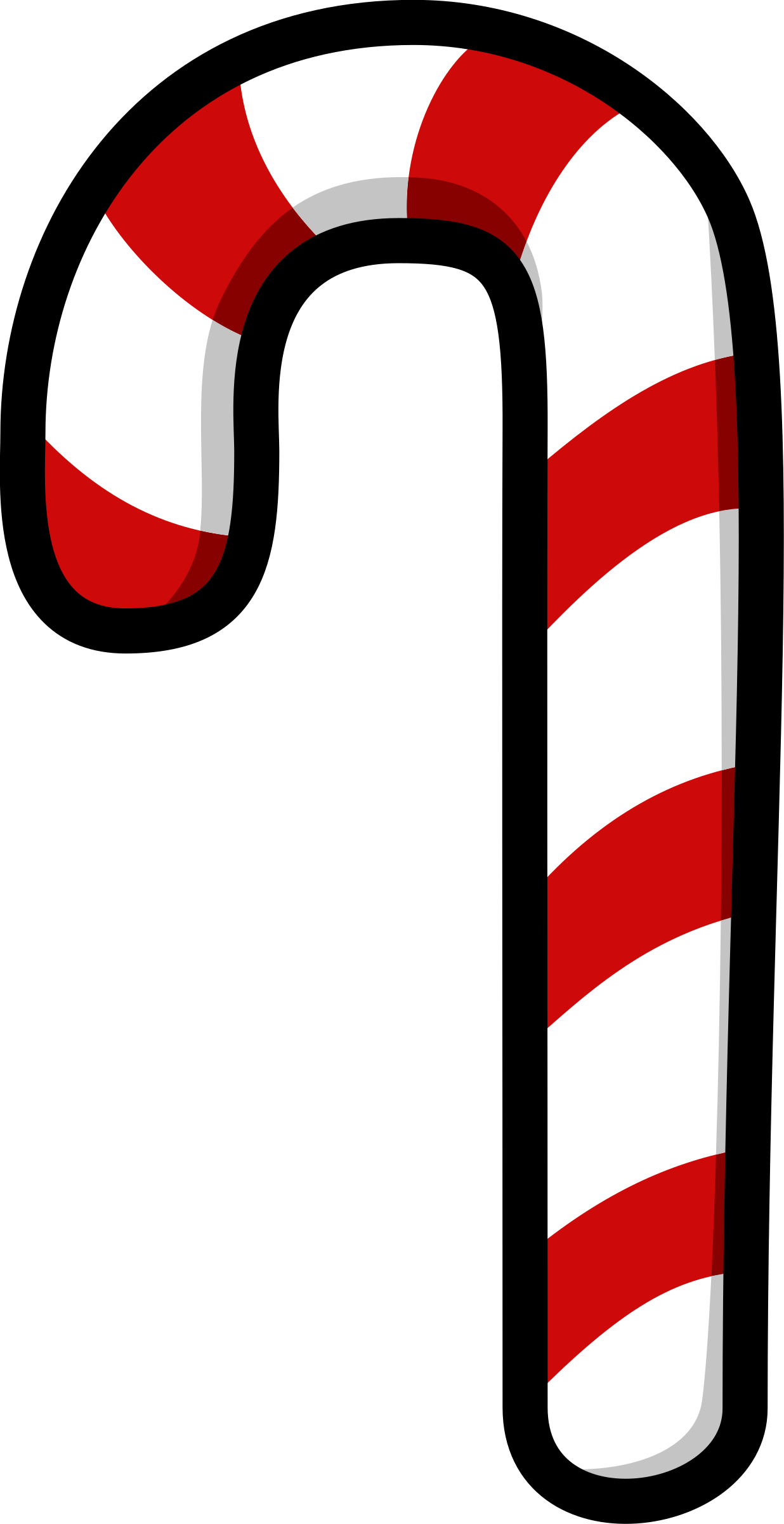 Candy Cane Clipart Png.