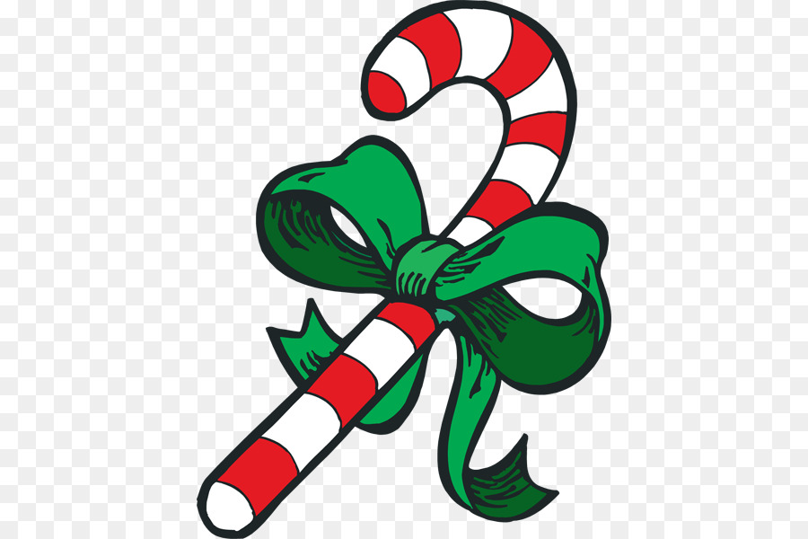 Candy Cane Christmas.