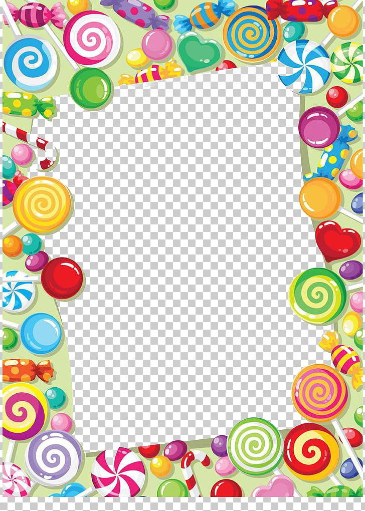 Candy Cane Candy Corn Chocolate Bar PNG, Clipart, Area, Border.