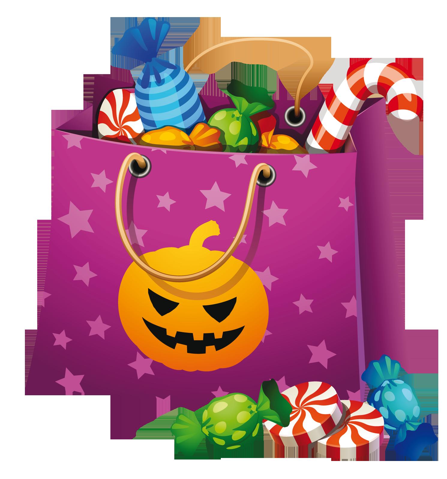 Halloween Candy Clip Art & Halloween Candy Clip Art Clip Art.