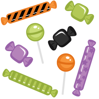 Halloween candy clipart transparent clipartxtras png.