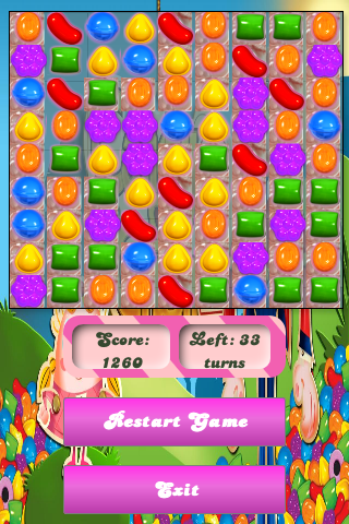 Woo, hoo, Candy Crush, in candy crush clip art collection in candy.