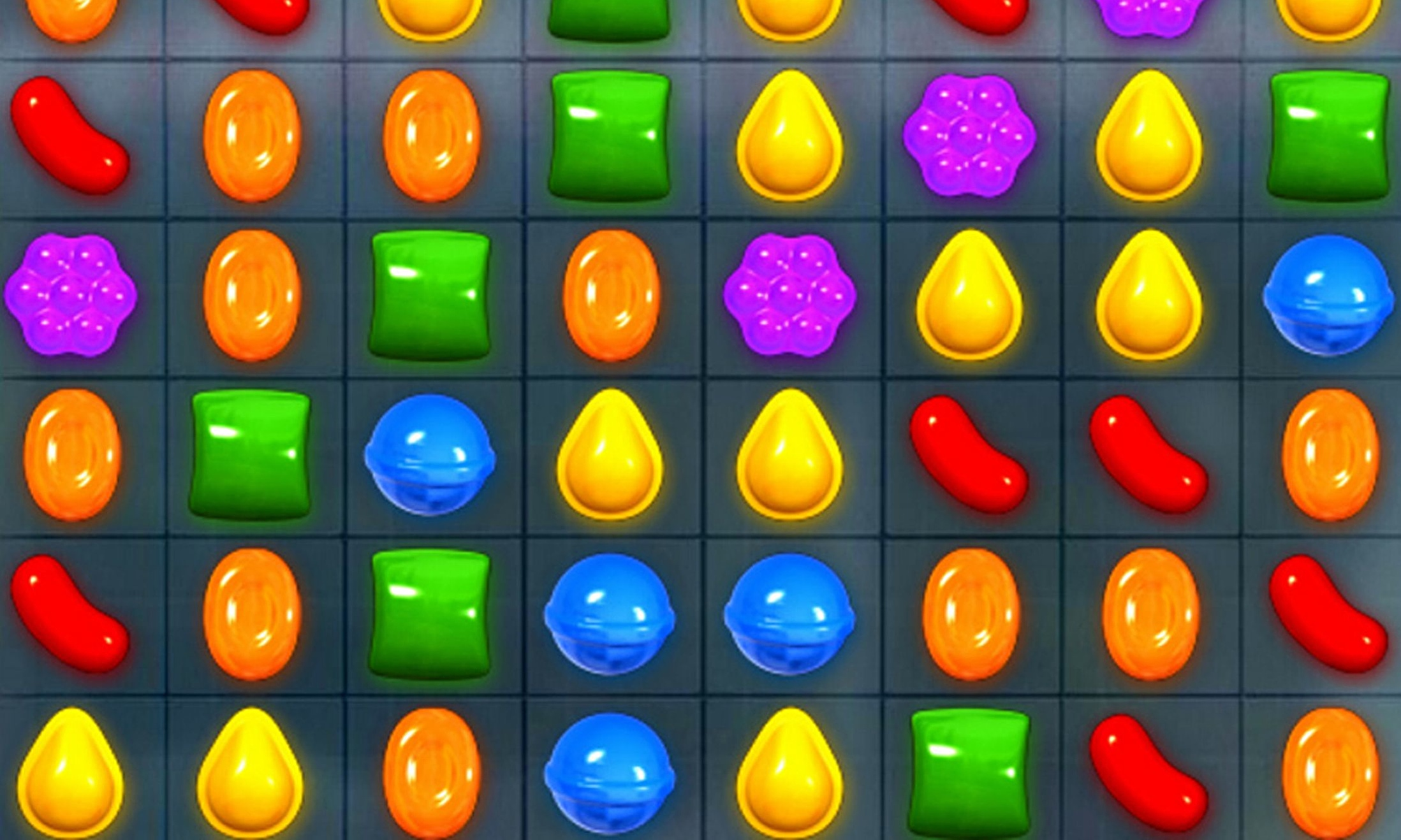 Showing post & media for Candy crush saga symbols.