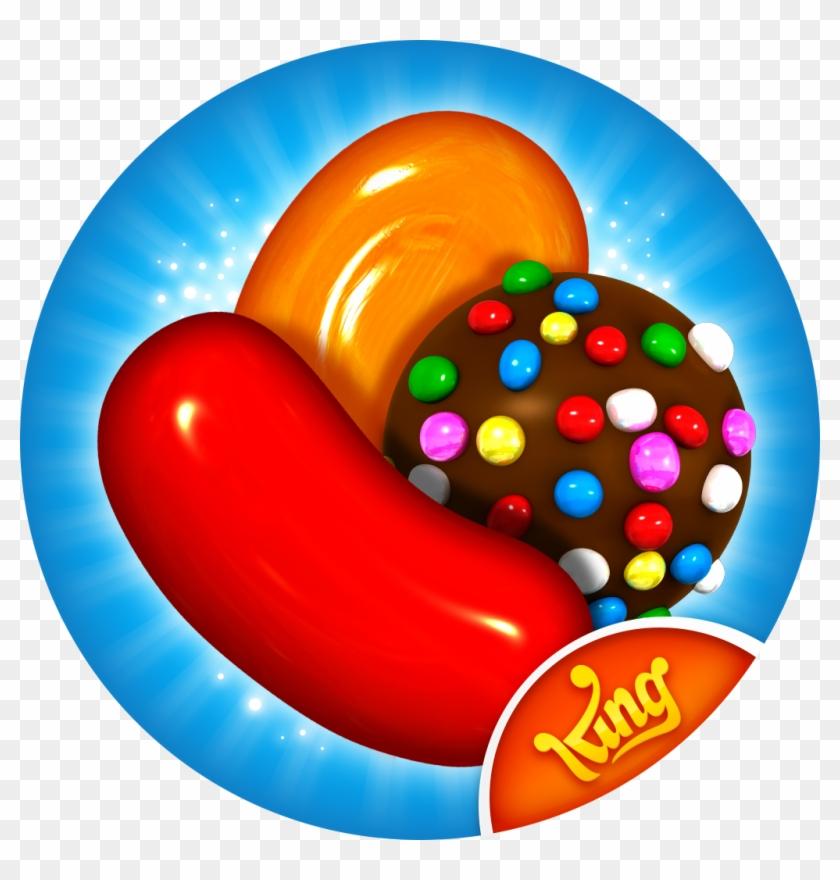Candy Crush Soda.