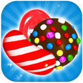 Guide Candy Crush Saga for Android.
