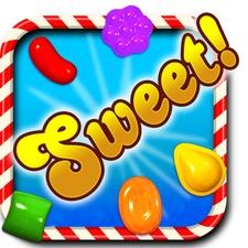 Rewards bonus for Candy Crush Saga 2.0 for Android.