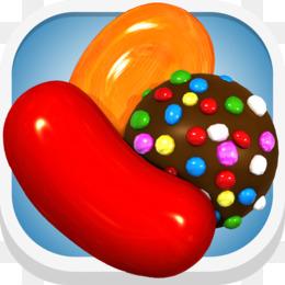 Candy Crush Saga PNG.