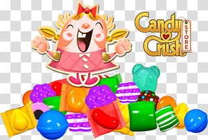 Candy Crashed illustration, Candy Crush Saga Candy Crush.