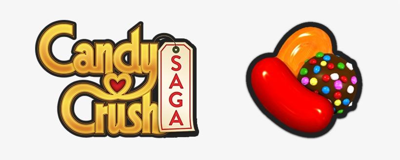 Candy Crush Saga.