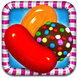 Candy Crush Saga v1.137.1.1 APK Free Download.