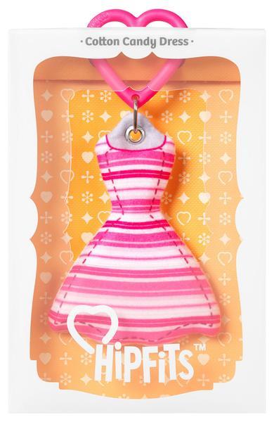 Cotton Candy Dress.