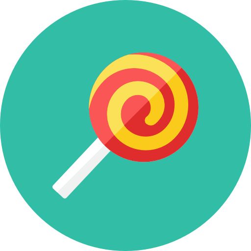 Candy Icon Png #314063.