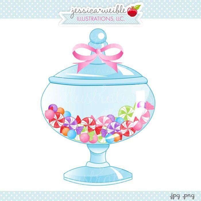 Candy jar clipart 7 » Clipart Portal.