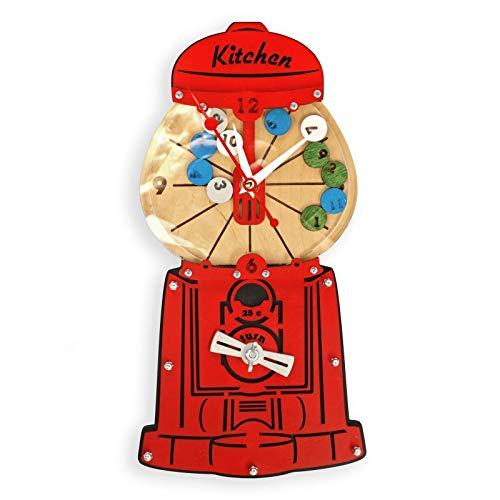 Amazon.com: Vintage candy box gumball machine unique collecible.