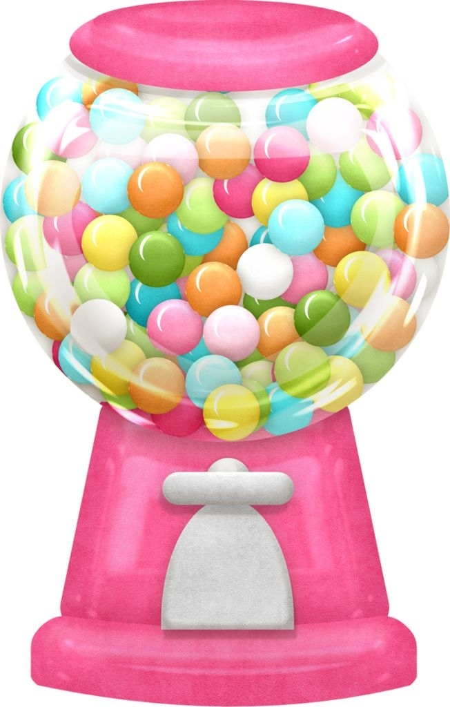 Download Free png gumball machine clip art cand.