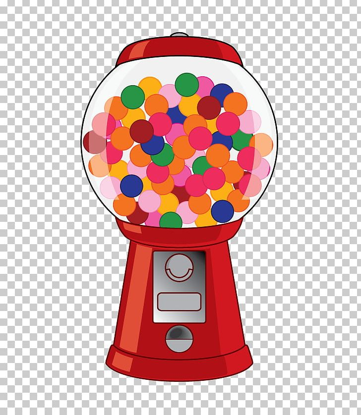 Gumball Machine Stock Photography Vending Machines PNG, Clipart.