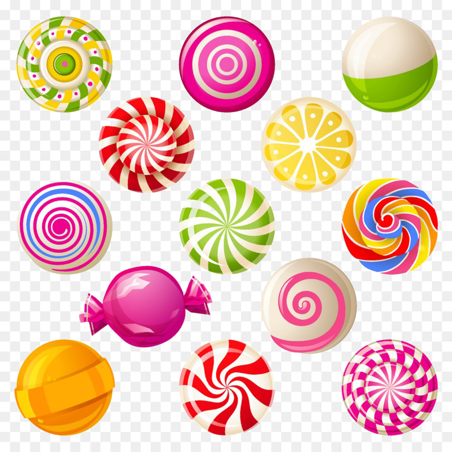 Lollipop Cartoon png download.