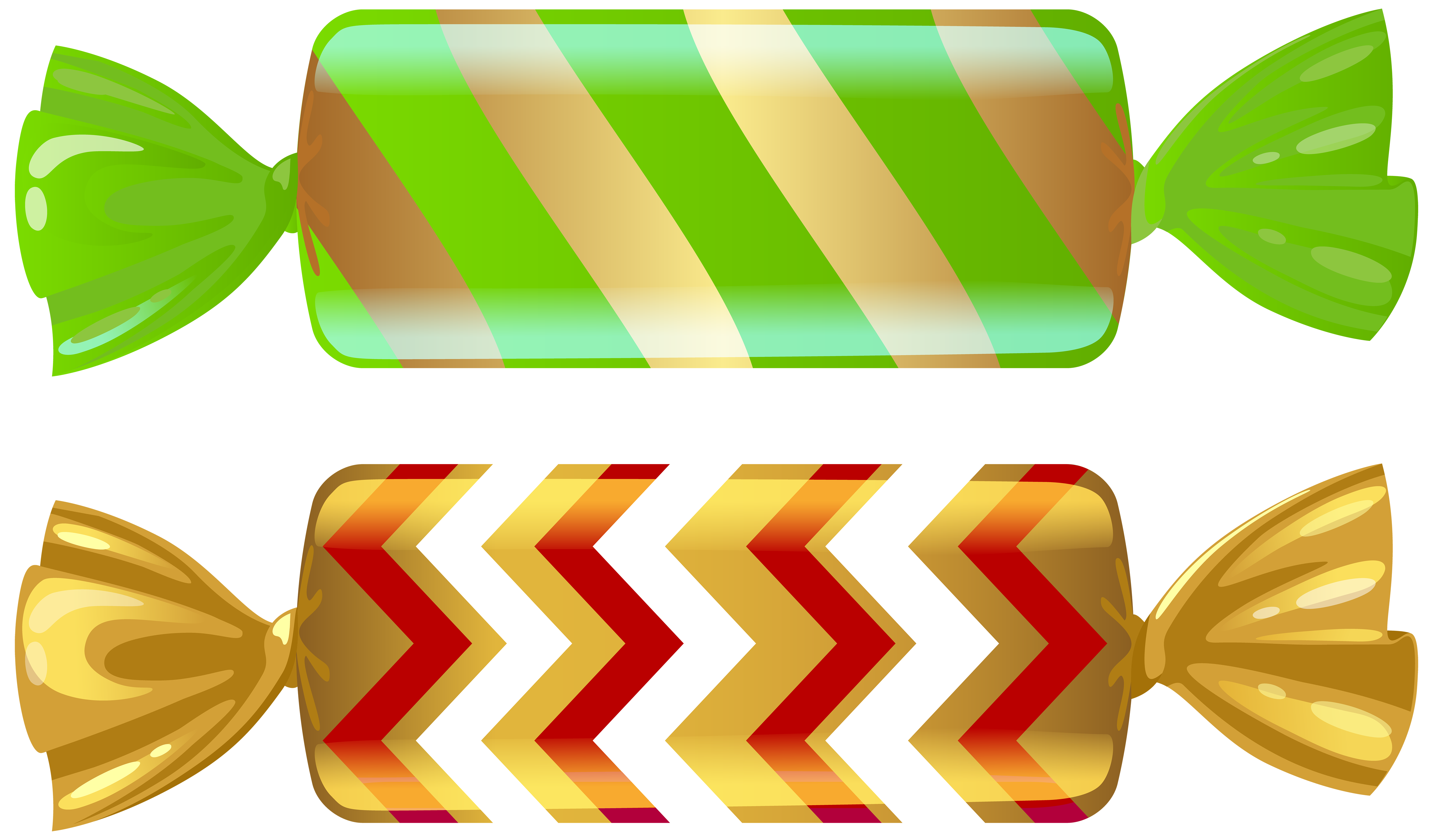Candy PNG Clip Art.