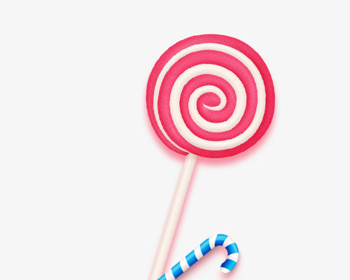 Pink Candy Candy, Pink, Round Cake, Candy PNG Transparent Clipart.