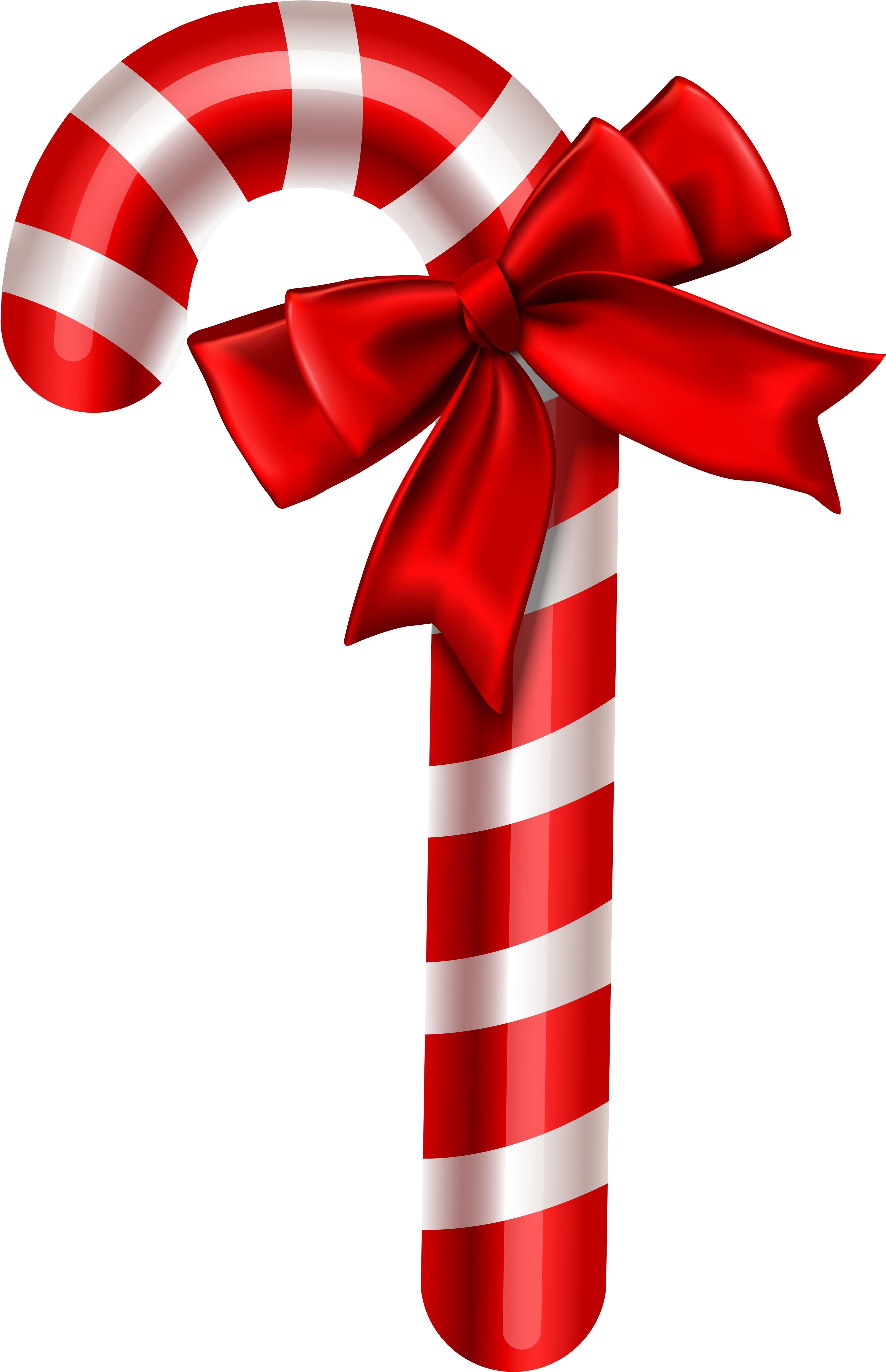 Christmas Candy PNG Image.