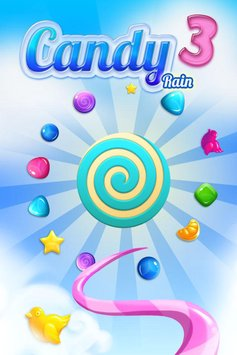 Candy Rain 3 APK Download.