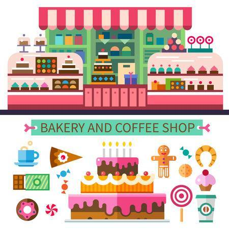 Candy store clipart 2 » Clipart Portal.