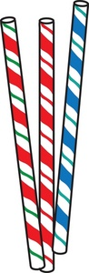 Peppermint Clipart Image.