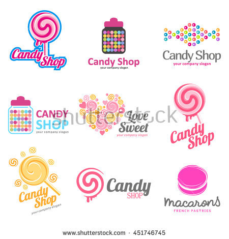 Candy Stock Images, Royalty.
