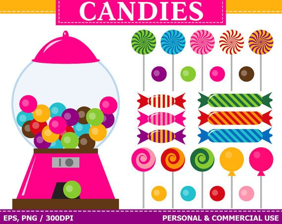 1000+ images about Candys , cup cakes and more. on Pinterest.