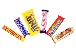 Candy bar clipart free.