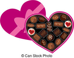 Candy box clipart 7 » Clipart Station.