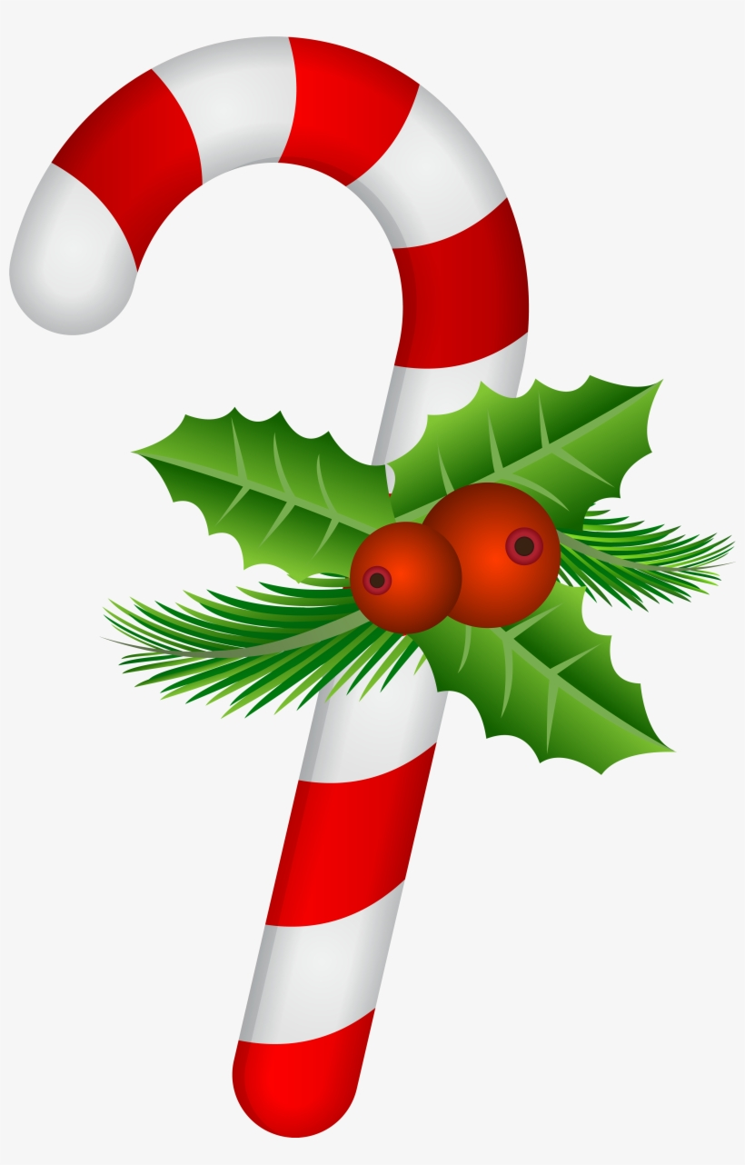 Graphic Royalty Free Free Candy Cane Clipart.