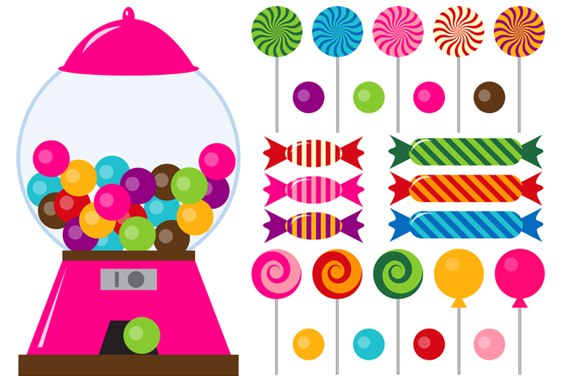 Candyland Clipart Download Candy.