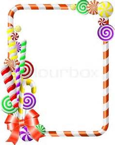 Free Candyland Clipart.