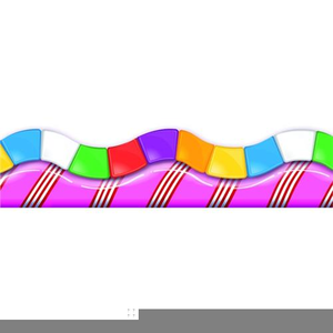 Free Clipart Candyland.