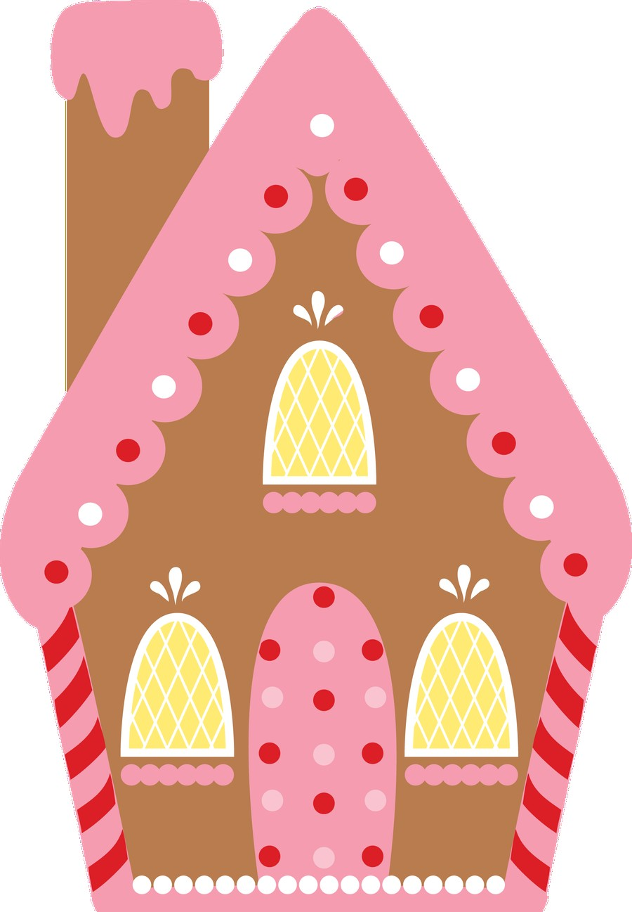 Candy Land Clipart.