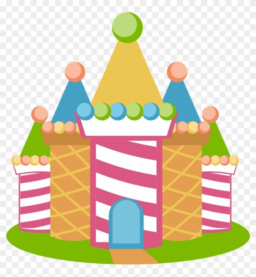 Candyland clipart png 3 » Clipart Portal.