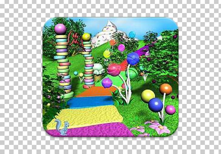 Candy Land Game Tree Google Play PNG, Cl #397299.