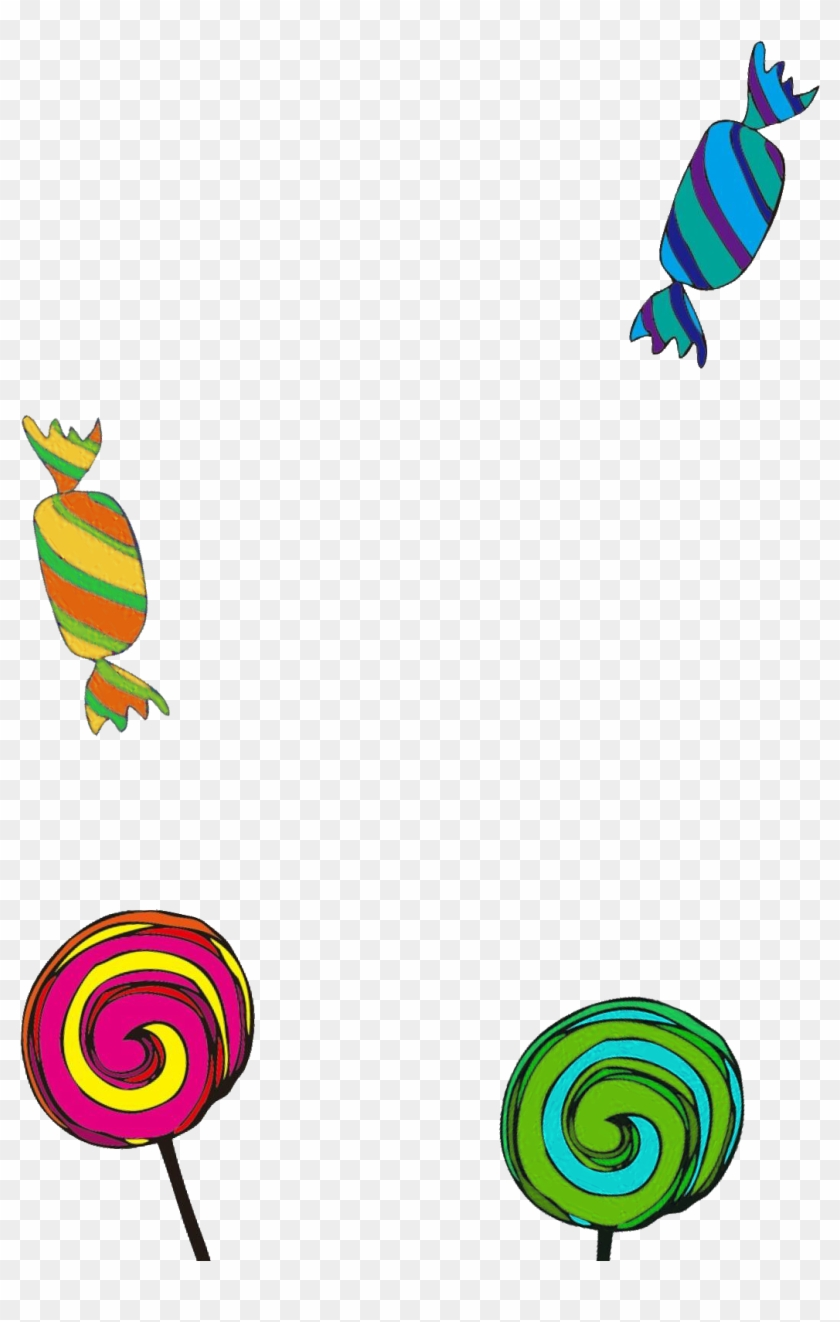 Candyland, HD Png Download.