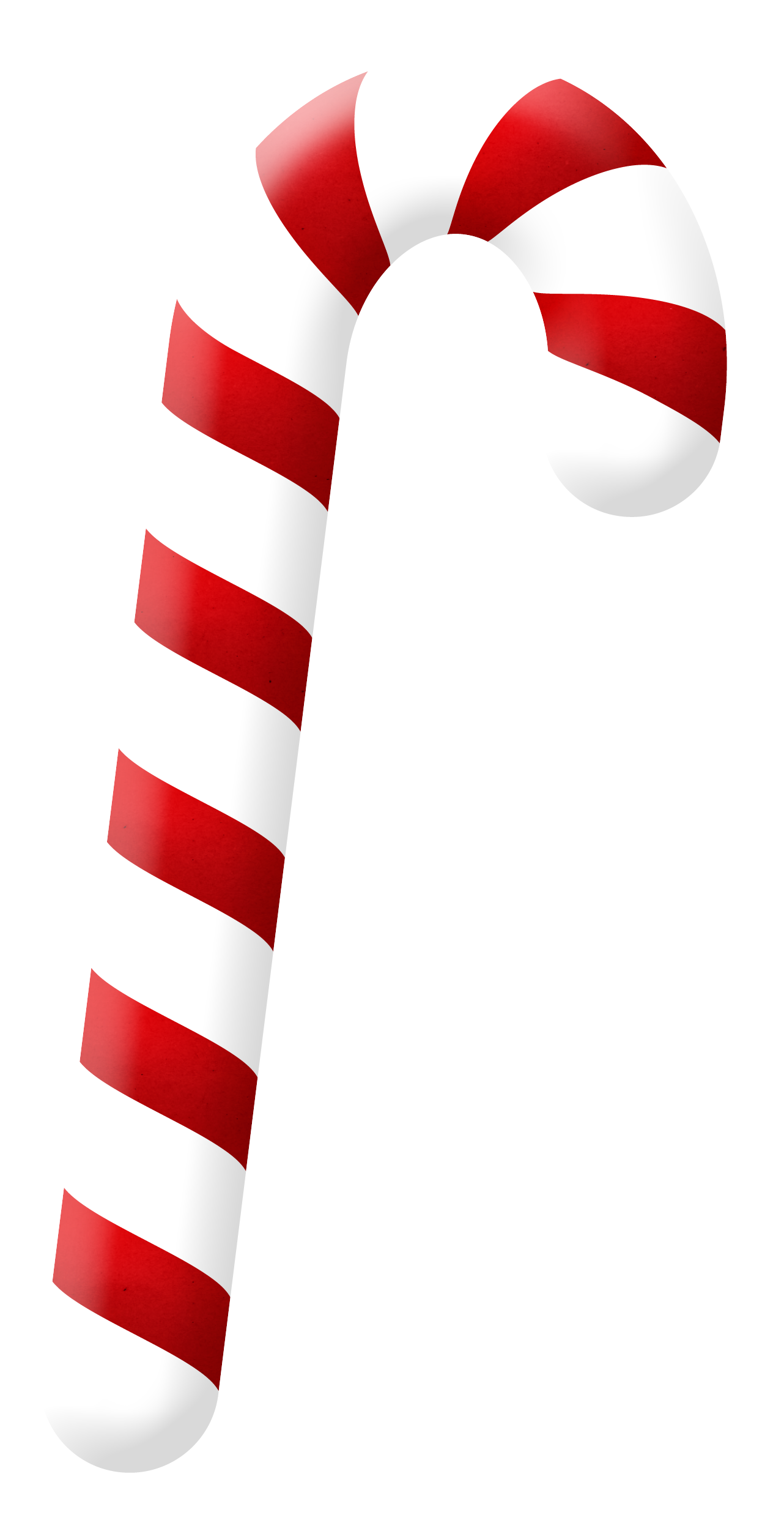 CHRISTMAS CANDY CANE CLIP ART.
