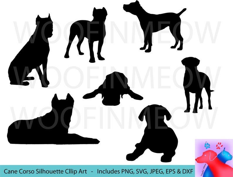 Dogs SVG, Cane Corso, Jumping Dog SVG, Dog Clipart, Dog Vector, Running  Dog, Corso Dogs, Cane Corso Dogs, Playful Dog Instant Download.