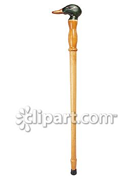 Cane mallard clipart #2