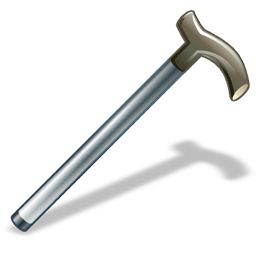 cane png image.