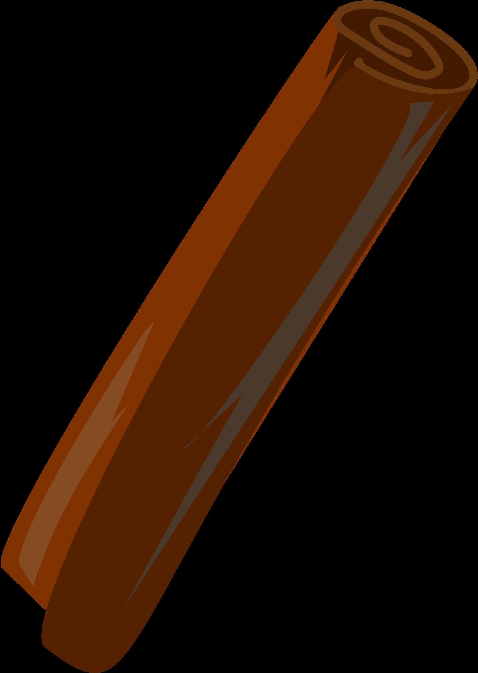 Cinnamon Cliparts.