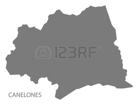 1,440 Map Of Uruguay Stock Vector Illustration And Royalty Free.