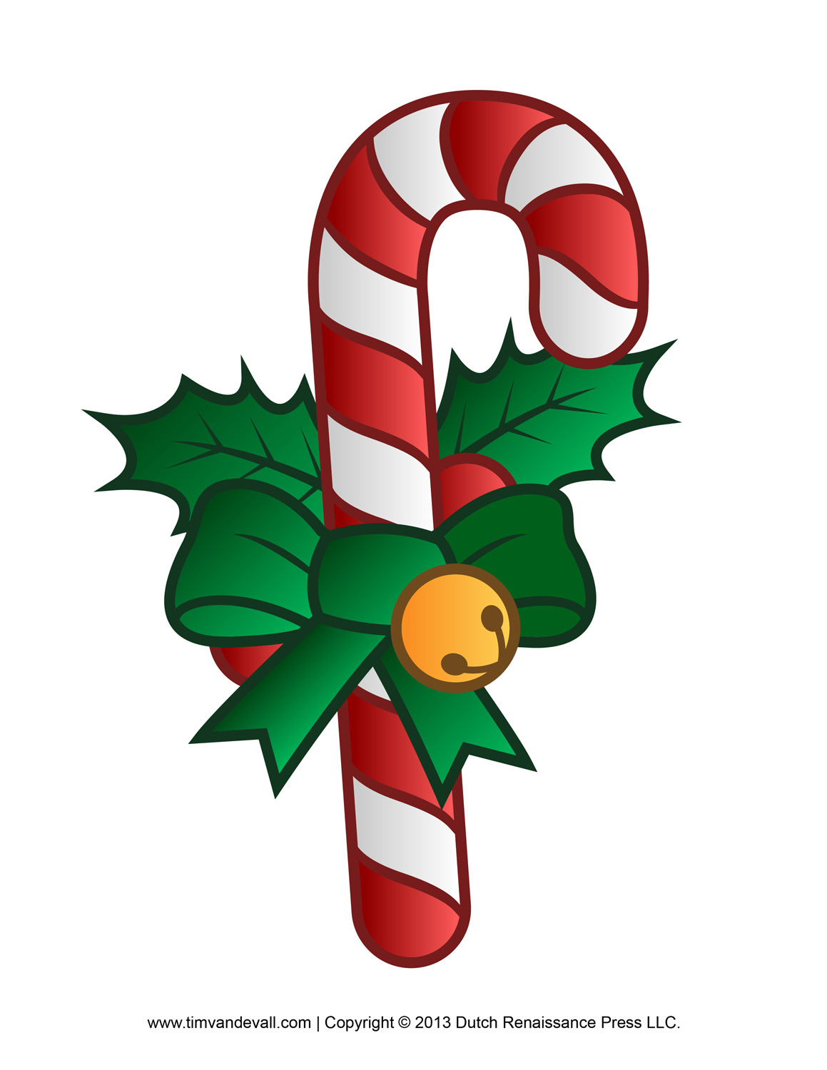 Clip art candy cane clipart 2.
