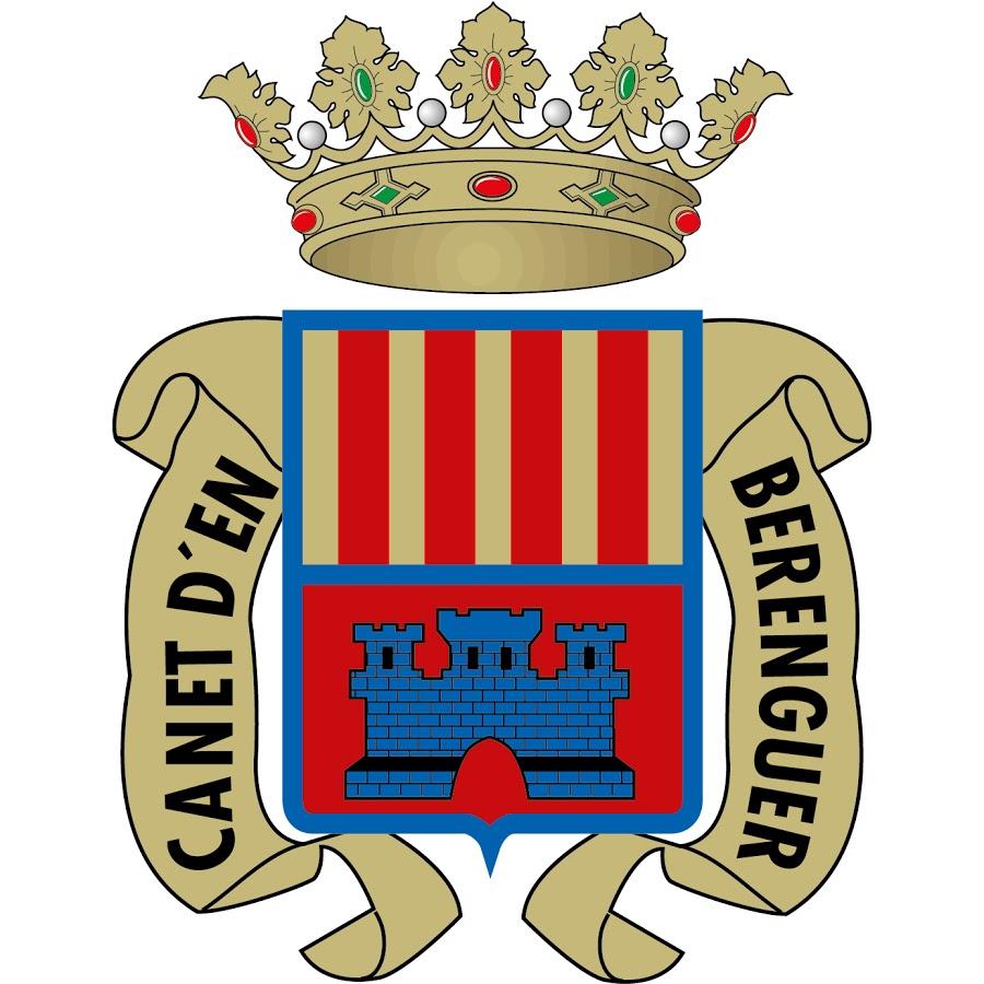 Ajuntament de Canet d'en Berenguer.